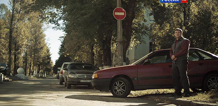 Участок — Uchastok (2003) - Сериал-торрент: скачать