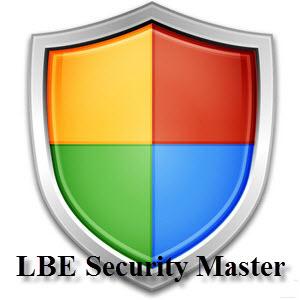 LBE Security Master v6.1.1928 RUS [Ru] - контроль над активностью приложений