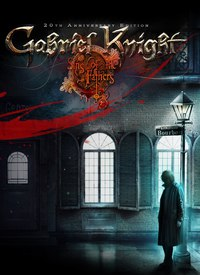Gabriel Knight: Sins of the Fathers 20th