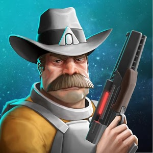 Space Marshals v1.2.3 Мод [Ru]