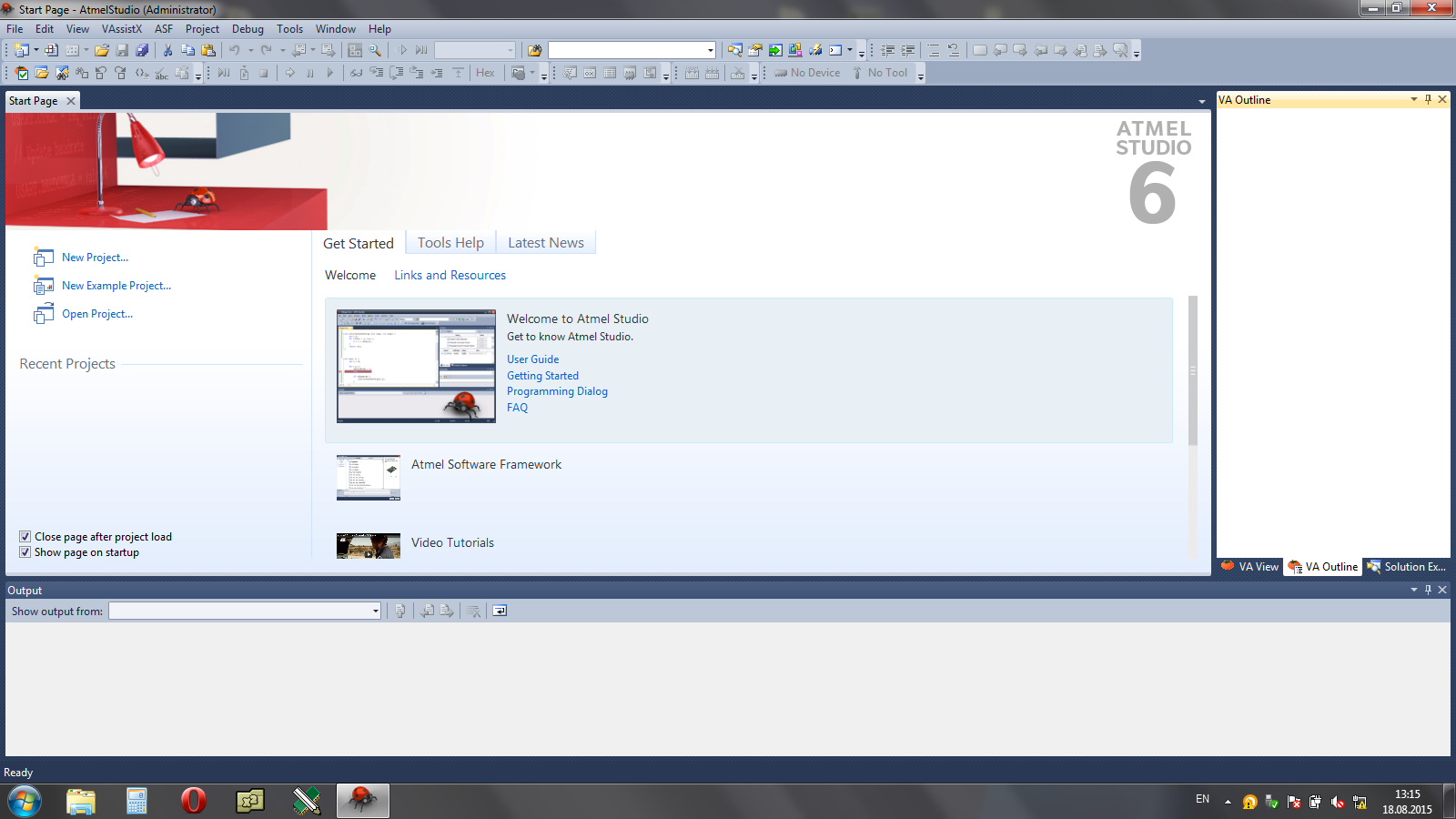 atmel avr studio free download - SourceForge