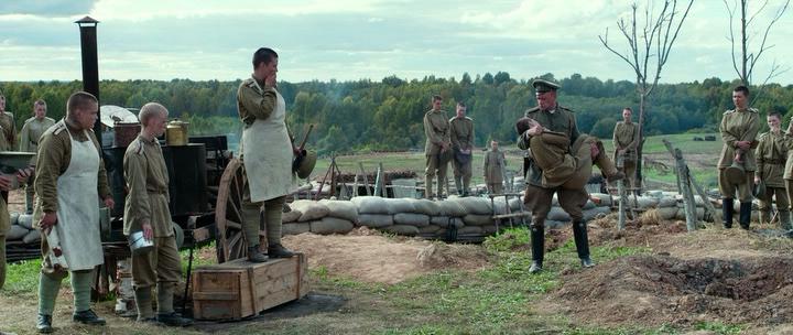 Скачать фильм Батальонъ 2015 через торрент в хорошем