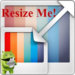 Resize Me! v1.59 [Ru/Multi] - изменение размера изображений