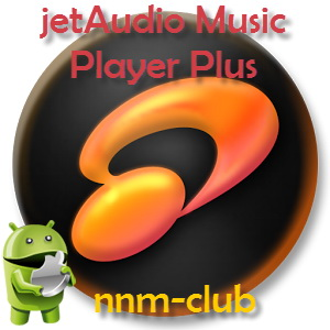 jetAudio Music Player Plus v6.0.0 + Mod [Ru/Multi] - ����������� ����� � ������� ������� �������� ��������