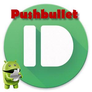 Pushbullet v16.6.7 [Ru/Multi] - Отправка файлов, заметок и т.д с ПК на телефон