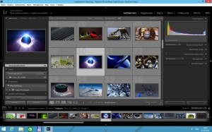 Adobe Photoshop Lightroom 6.1.1 RePack by D!akov [Multi/Rus]