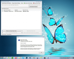 Restore Point Creator 3.2 Build 6 + Portable [En]