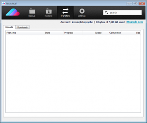 JottaCloud 3.1.28.303 [Multi]