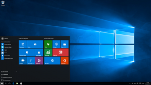 Windows 10, 6 in 1 v10.0.10240.16393 by karasidi (x86-x64) (2015) [Rus]