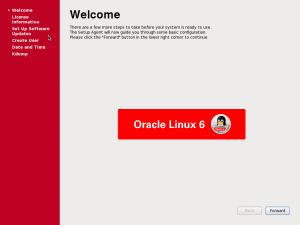 Oracle Linux 6.7 Server [i386, x86-64] 2xDVD,2xCD