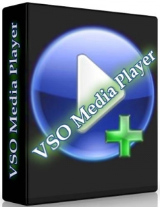 VSO Media Player 1.5.3.511 [Multi/Rus]
