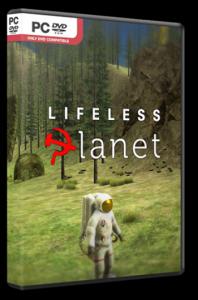 Lifeless Planet: Premier Edition (2014) [Multi6/Rus] Steam-Rip от R.G. Steamgames