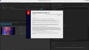 Adobe Media Encoder CC 2015.0.1 9.0.1.29 RePack by D!akov [Multi/Rus]