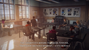 Life Is Strange. Episode 1-4 (2015) PC | RePack от R.G. Механики