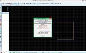 Программа для рисования печатных плат layout