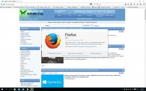 Mozilla Firefox 39.0.3 Final RePack (& Portable) by D!akov [Rus]