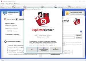 Duplicate Cleaner Pro 3.2.6 RePack by D!akov [Multi/Rus]