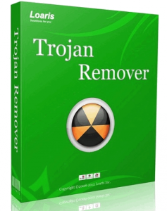 Loaris Trojan Remover 1.3.8.1 Final [Multi/Rus]