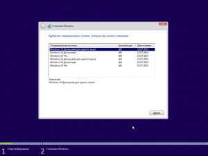 Windows 10 RTM 6 in 1 (update 05.08.15) by karasidi (x86-x64) (2015) [Rus]
