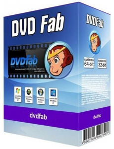 DVDFab 9.2.0.8 Final [Multi/Ru]