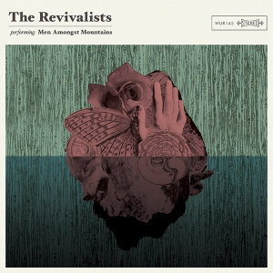 The Revivalists - Men Amongst Mountains (2015) FLAC
