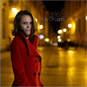 Marie So - City Of Lights (2015) FLAC