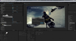 FilmConvert Pro 2.32 for After Effects and Premiere Pro [Eng]