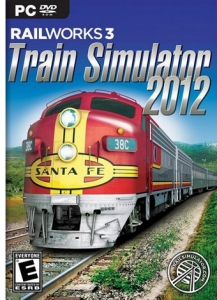 RailWorks 3 - Train Simulator 2012 DeLuxe (2011) PC | RePack by DarkAngel