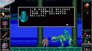 Odallus: The Dark Call | License GOG