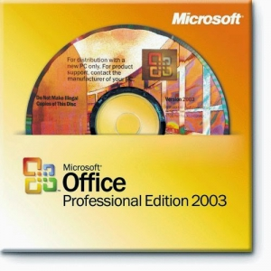 Microsoft Office 2003 Professional SP3 11.8202.8202 [x86-x64] (cxarchive)