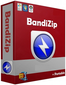 Bandizip 5.07 + Portable [Multi/Ru]