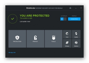 Bitdefender Internet Security 2015 19.2.0.151 [Eng]