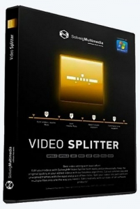 SolveigMM Video Splitter 5.0.1508.12 Business Edition + Portable [Multi/Ru]