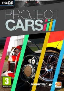 Project CARS (2015) [Ru/Multi] (3.0/dlc) SteamRip Let'sРlay [Digital Edition]