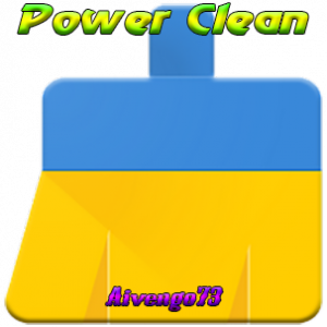Power Clean 2.6.6 [Ru/Multi] - Чистильщик