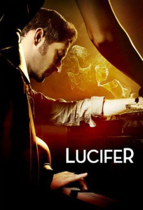 Люцифер / Lucifer (1 сезон 1-13 серии из 13) | NewStudio