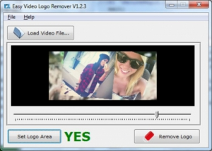 Easy Video Logo Remover 1.2.3 [ENG]