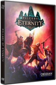 Pillars Of Eternity (2015) [Ru/Multi] (2.00.0693/dlc) Repack xatab
