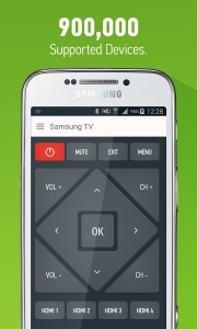 Smart IR Remote - AnyMote v3.3.9 [Ru/Multi] - ���������� ����� �����-������� ���� ����� ��������� ������������