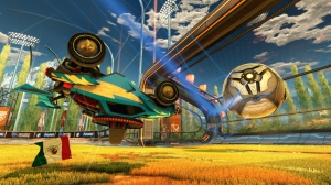 Rocket League (2015) [En/Multi] (1.04.20150813) Repack Mizantrop1337