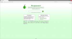 Tor Browser Bundle 5.0.1 Final [Ru]