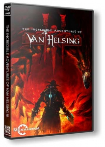 The Incredible Adventures of Van Helsing III (2015) [En/Multi] (1.0.6) Repack R.G. Механики