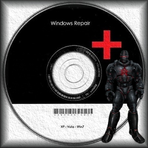Windows Repair 3.4.2 + Portable (Eng) (x86 / x64) (2015)
