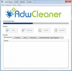 AdwCleaner 5.002 Portable [Multi]