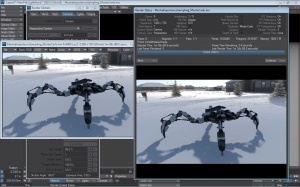NewTek Lightwave 3D 2015.3 Build 2847 + Content [En]
