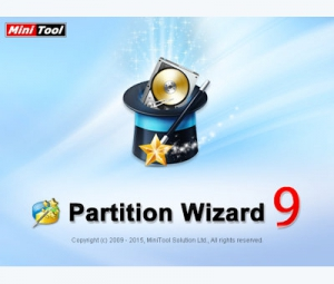 MiniTool Partition Wizard Server 9.1 RePack by KpoJIuK [Ru/En]