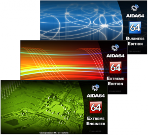 FinalWire AIDA64 / Extreme Edition / Extreme Engineer v5.30.3521 Beta Portable [2015,MLRUS,x86x64]