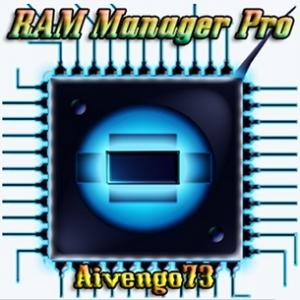RAM Manager Pro 8.0.1 [Rus] - Оптимизация оперативной памяти
