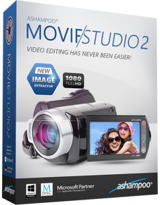 Ashampoo Movie Studio2 2.0.2.1 Portable by punsh [Multi/Ru]