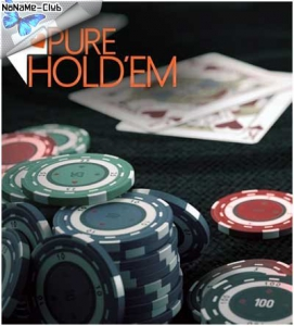 Pure Hold'em (2015) [Ru/Multi] (1.0) License HI2U